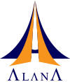 ALANA ENGINEERING CO., LTD. Logo